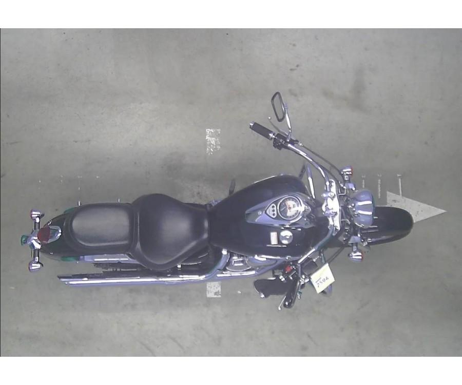 Kawasaki Vulcan 900