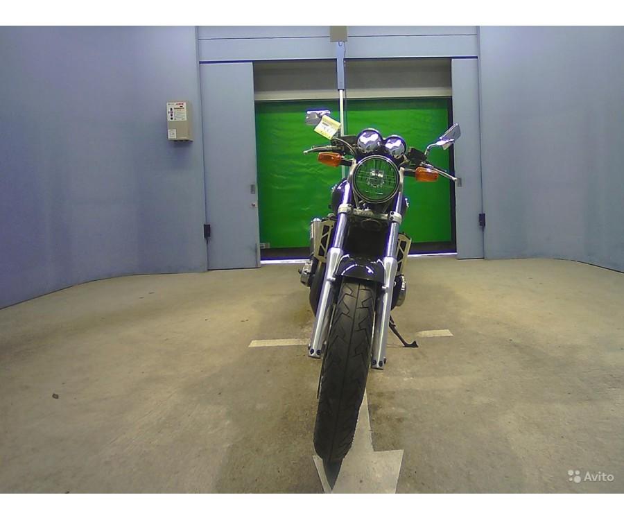 HONDA X4 SC38