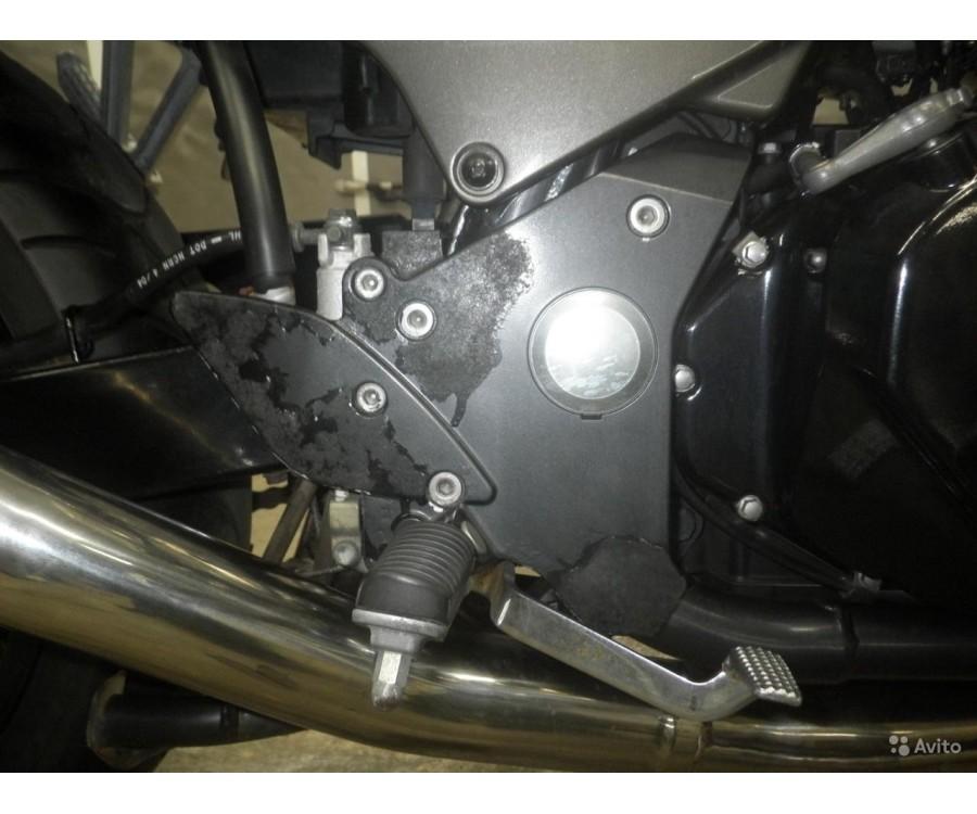 Kawasaki ZR7S ZR750F