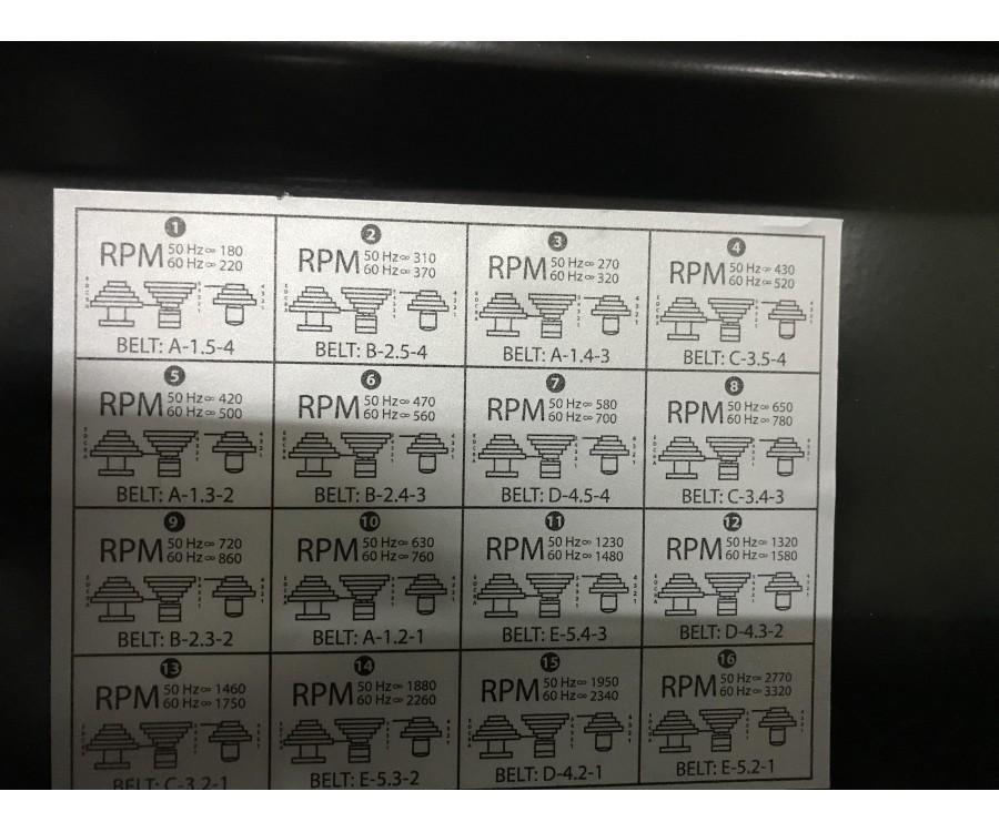 Сверлильный станок ProCraft BD-2150