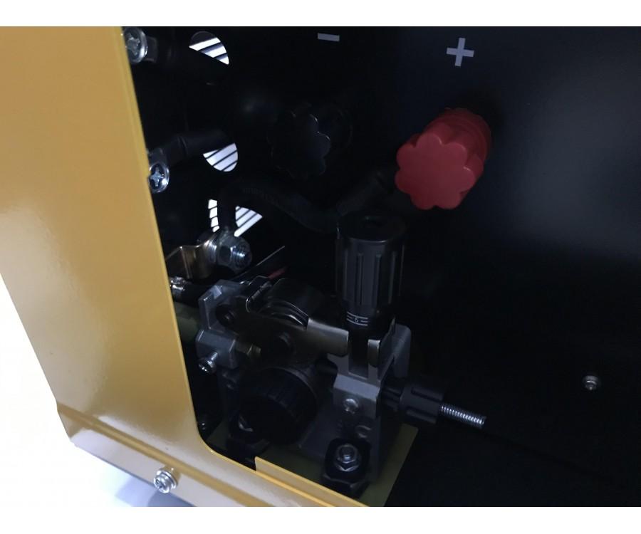 Сварочный Полуавтомат KAISER MIG-305 (+MMA)