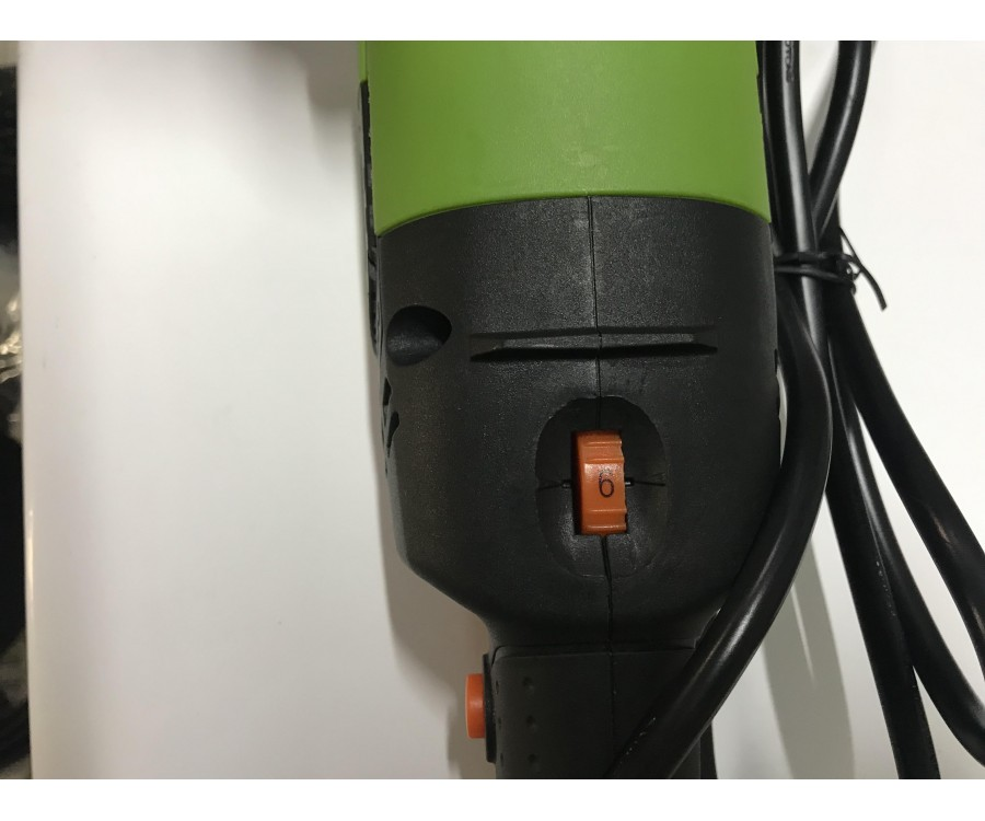 Машина полировальная ProCraft PM 2100