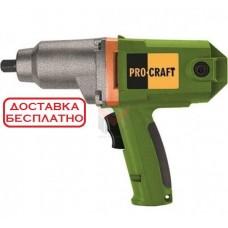 Гайковерт ударный Procraft ES1450