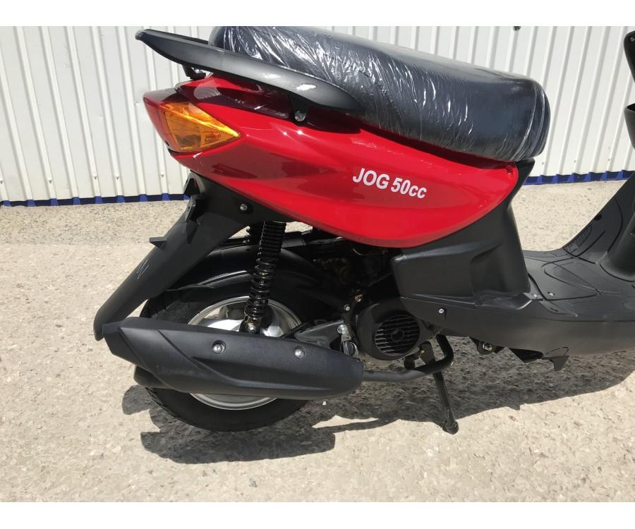 Скутер Millennium Jog