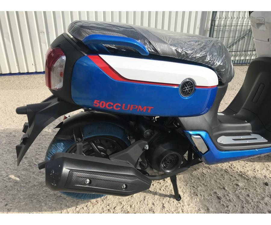 Скутер UPMT