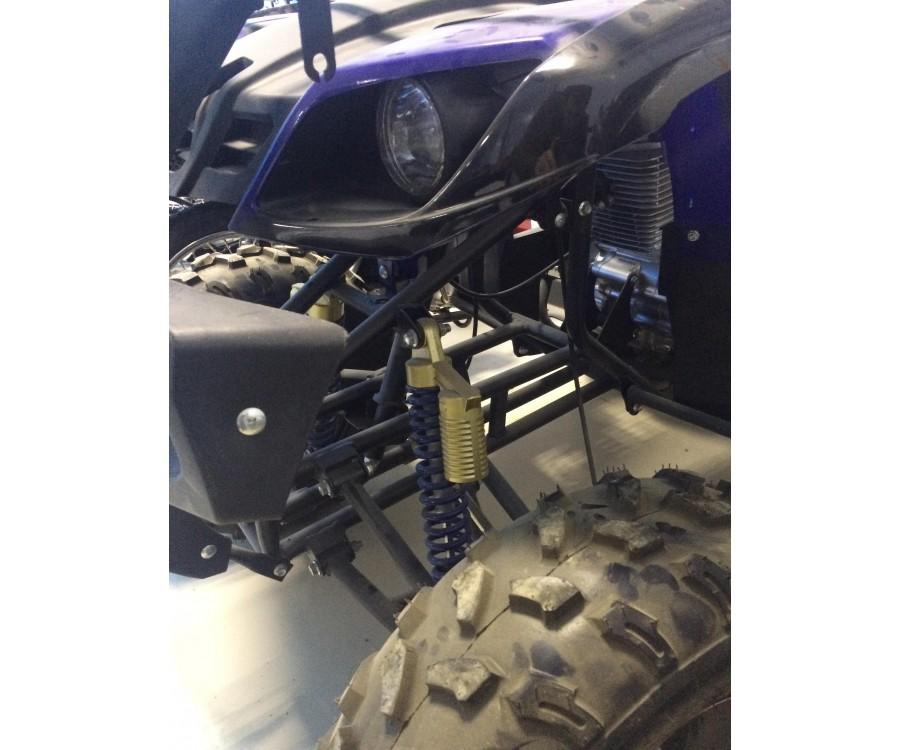 "Квадроцикл Hummer 250cc 10"""