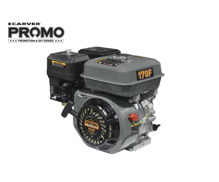 Бензиновый двигатель Promo 170F