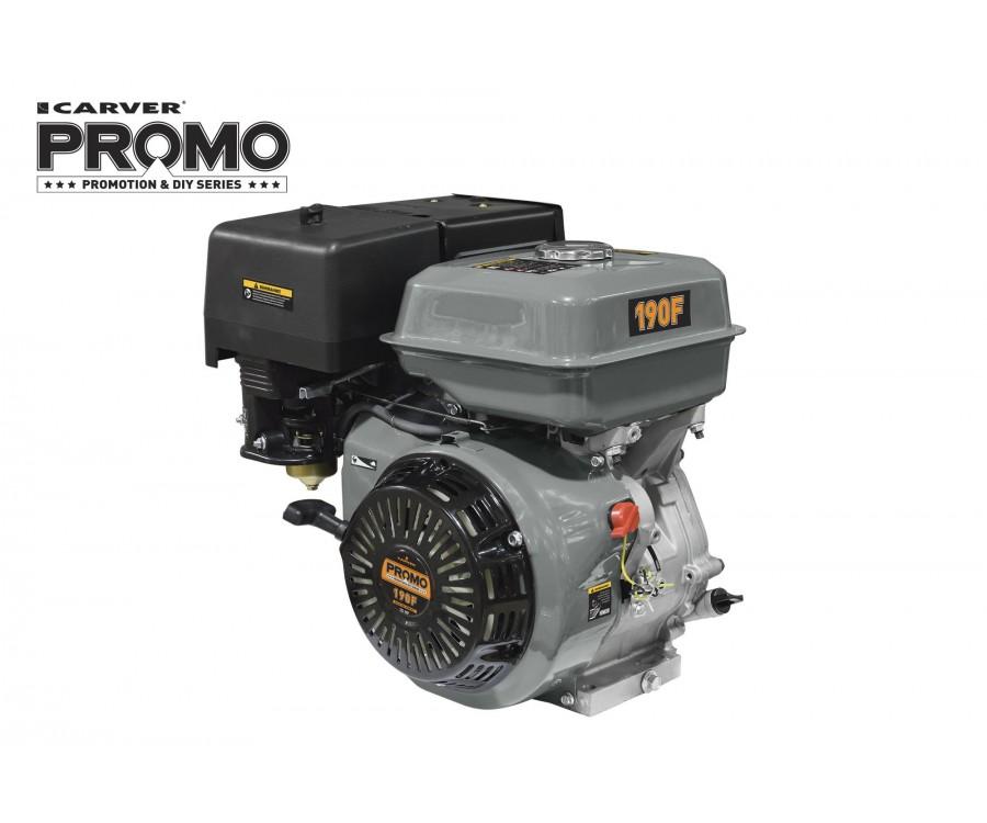 Бензиновый двигатель Promo 190F