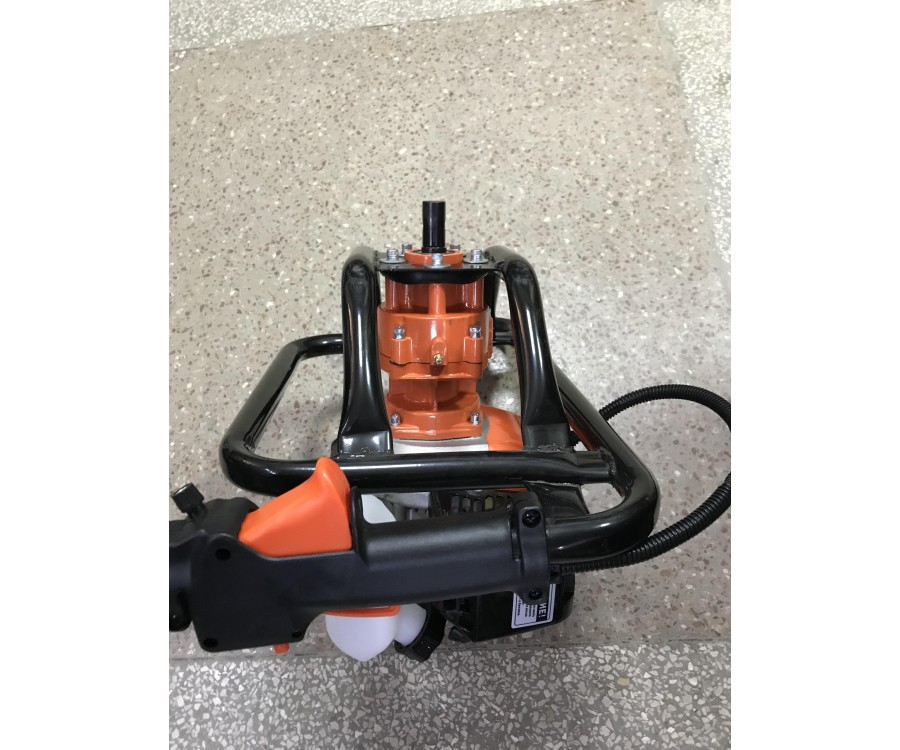 Мотобур CARVER AG-152/000 без шнека 01.003.00022