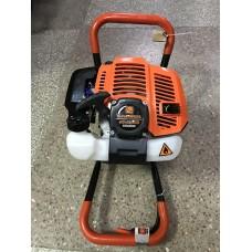 Мотобур CARVER AG-43/000 без шнека