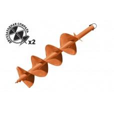 Шнек Carver GDB-200/2