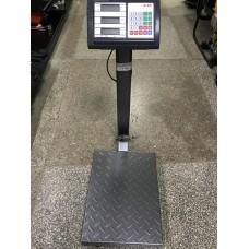 Весы торговые Гарант ВПН-150М