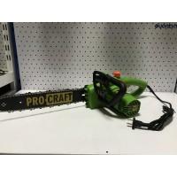 Пила цепная электрическая К-1800/35 ProCraft