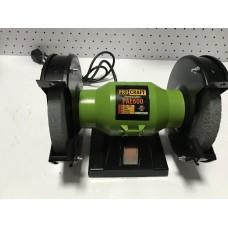 Электроточило ProCraft PAE 600