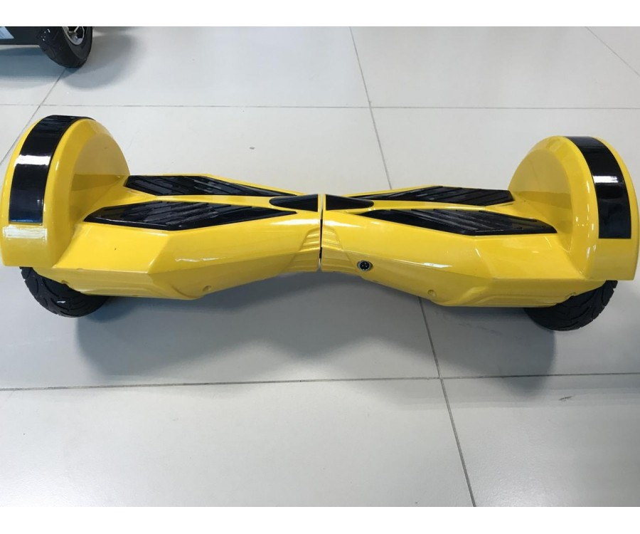 Smart Balance 8 Желтый