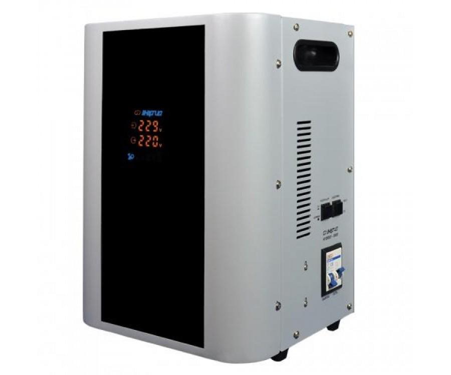 Стабилизатор Нybrid - 10000 ЭНЕРГИЯ навесной