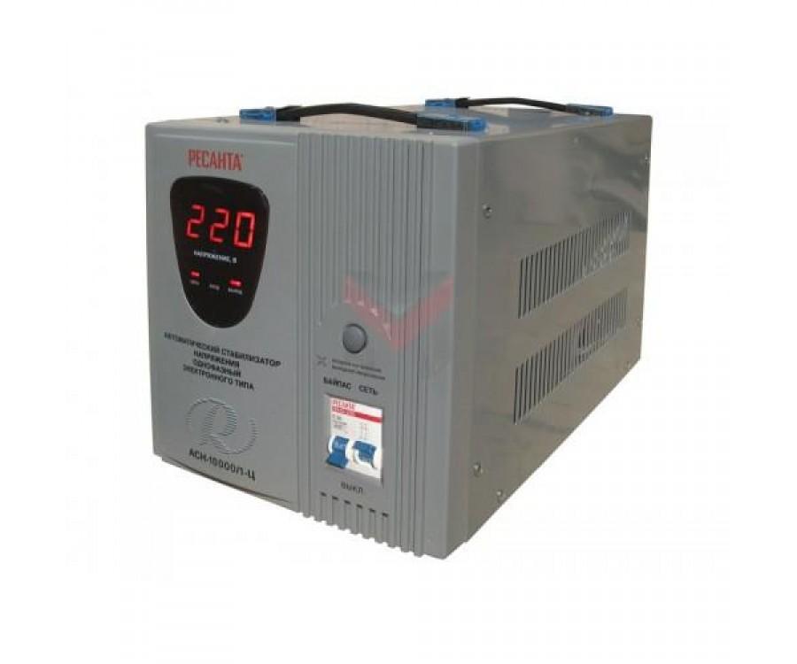 Cтабилизатор Ресанта ACH-10000/1-Ц