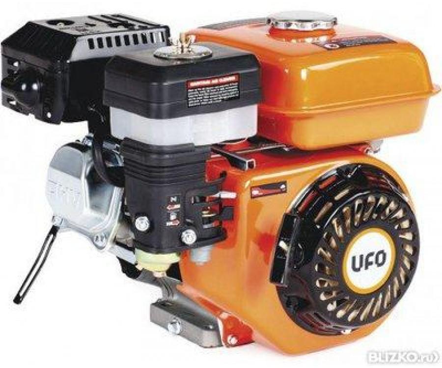Двигатель UFO UF 168FB