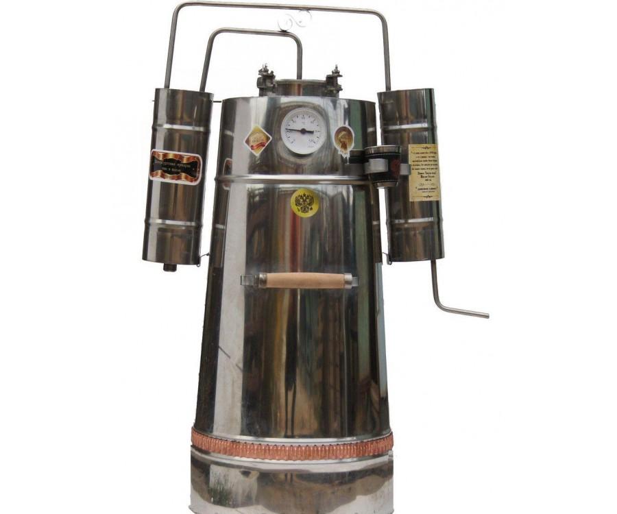 Дистиллятор ДС-35К конусный