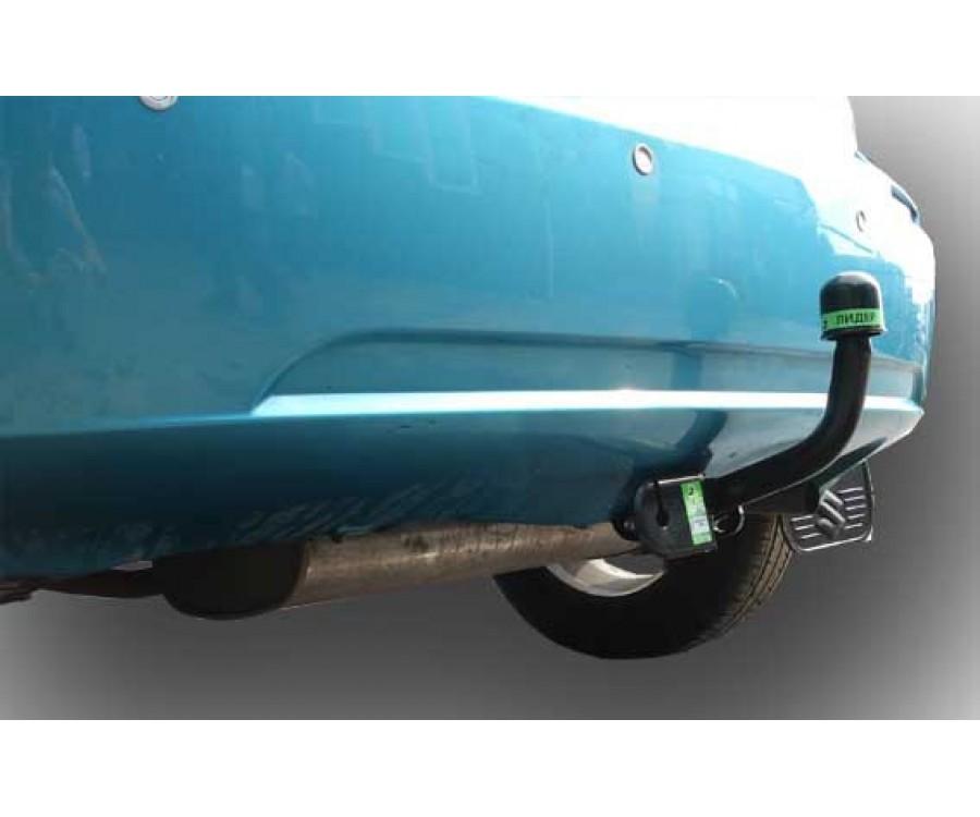 ТСУ для SUZUKI SX 4 (EY) (2WD, 4WD)