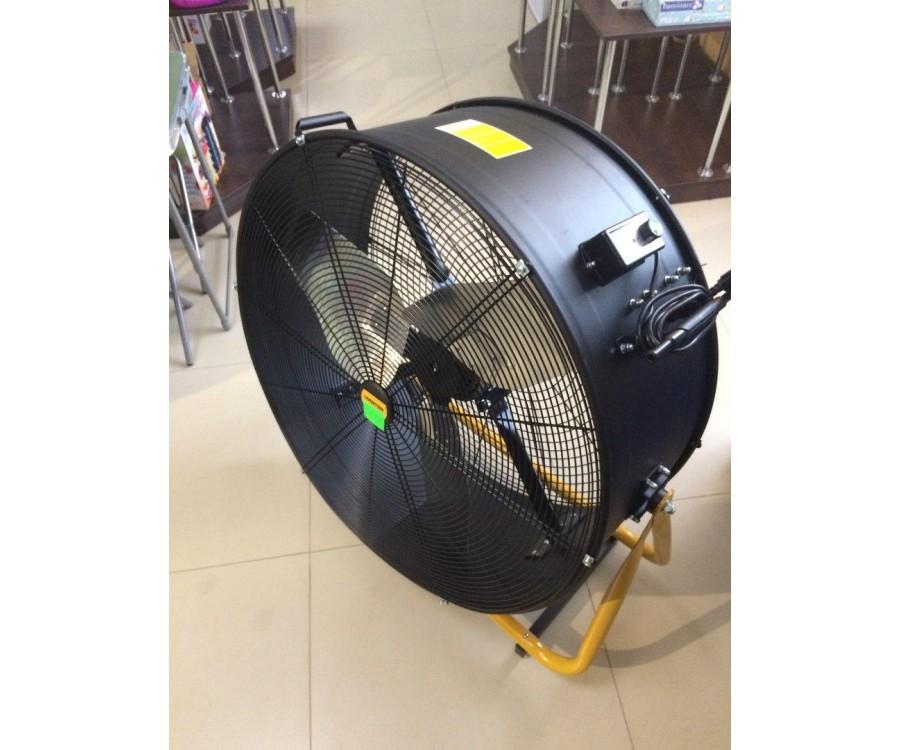Напольный вентилятор Master DF 30P
