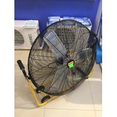 Напольный вентилятор Master MF 30P