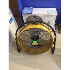 Напольный вентилятор Master DF 20P