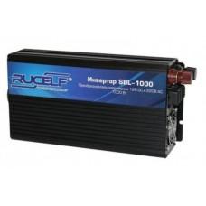 Автомобильный инвертор RUCELF SBL-1000