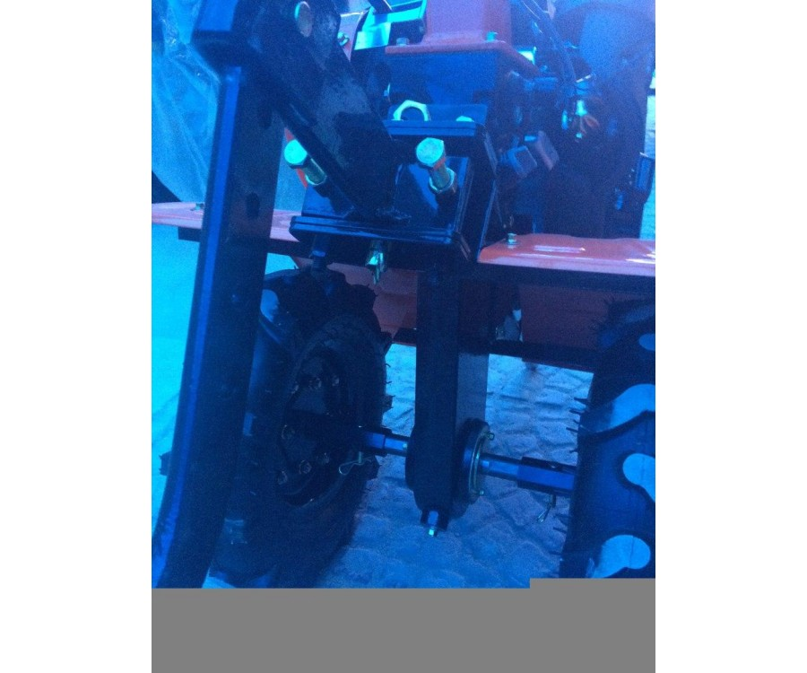 Мотоблок бензиновый Брест ВК-9