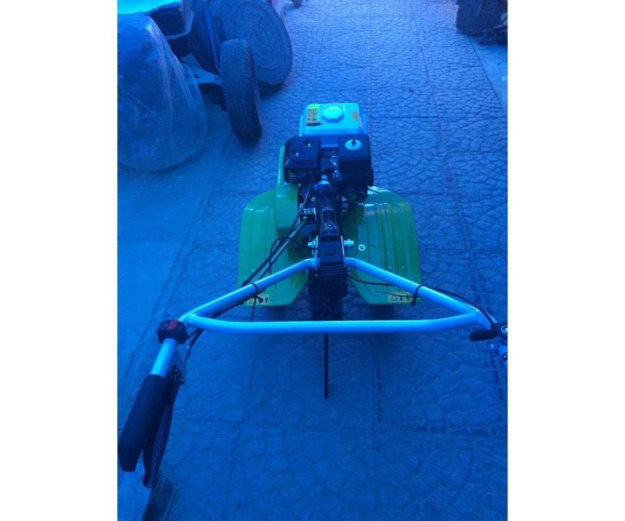 Мотоблок бензиновый МК-900А