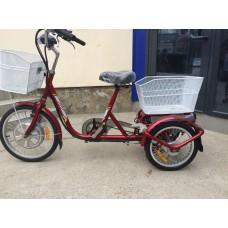 Электрический велосипед OMAKS OM-XFT-003