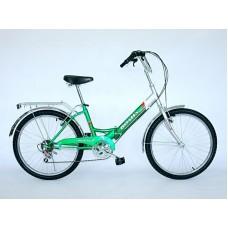 """Велосипед складной BMX 24 """"Волна"""" 241512V"""