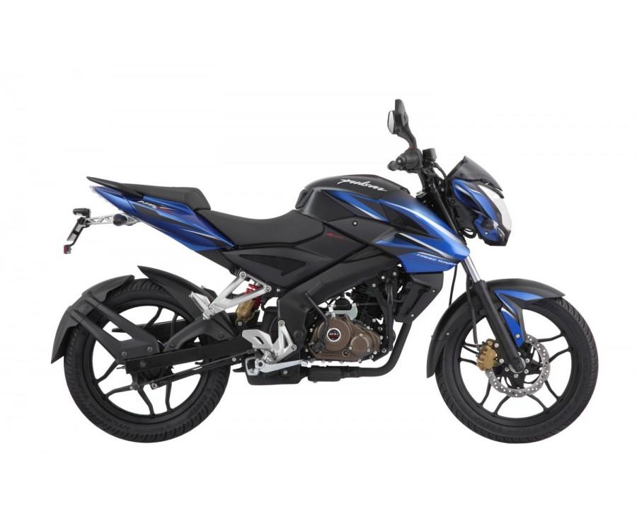 Мотоцикл Bajaj Pulsar NS 150