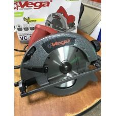Дисковая пила Vega VC-185/2100