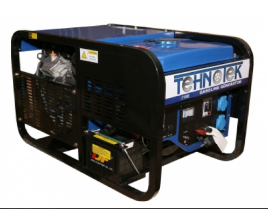 Бензиновый генератор Tehnotek LT 11000 ME
