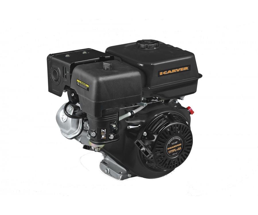 Бензиновый двигатель Carver 177FL-А8