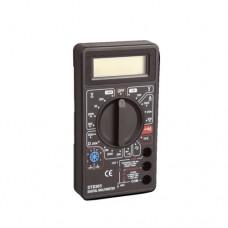 Мультиметр DT 830B Энергия