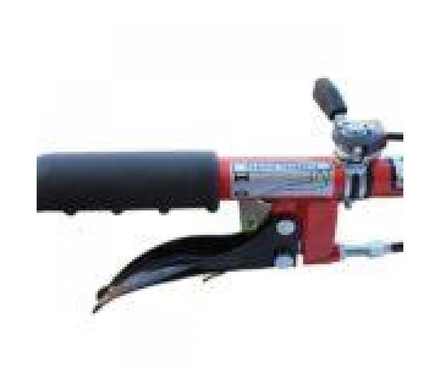 Мотоблок 105GF 15 л.с (широкое колесо) Forza