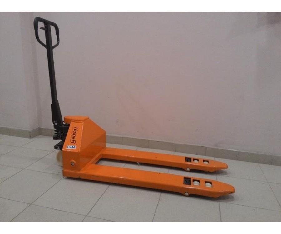 Тележка гидравлическая (рохля) Helper HR50-115