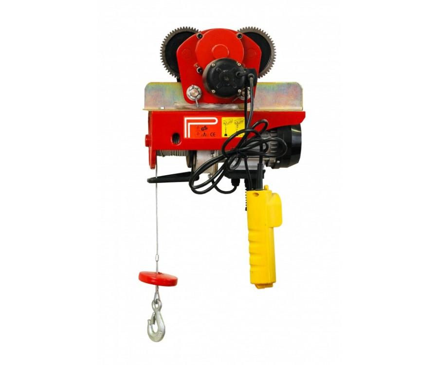 Таль электрическая MAGNUS PROFI, MEH250/500