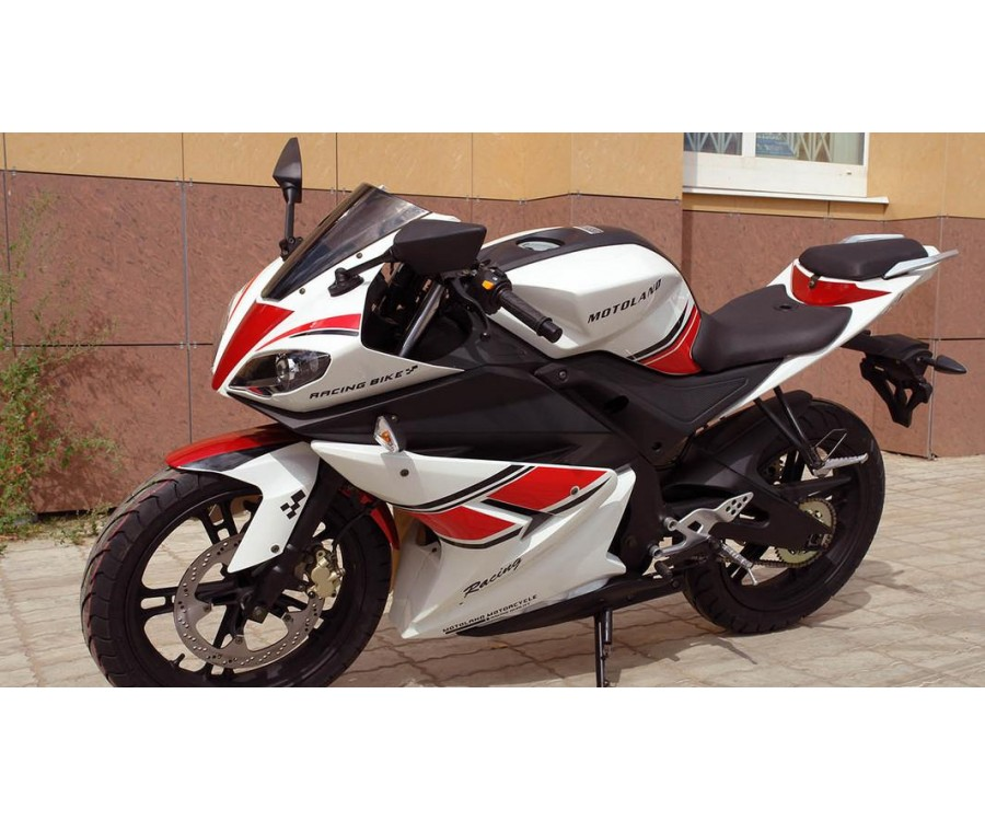 Мотоцикл MotoLand R1 250 (TD250)