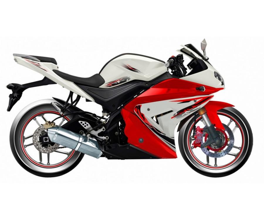 Мотоцикл MotoLand R1 250 PRO (TD250)
