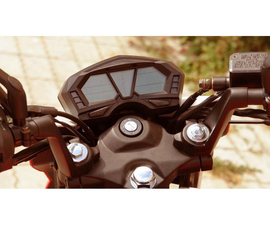 Мотоцикл MotoLand R6 250 (TD250-F)