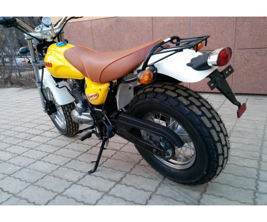 Мотоцикл MotoLand V-RAPTOR 250 (TD250-E)