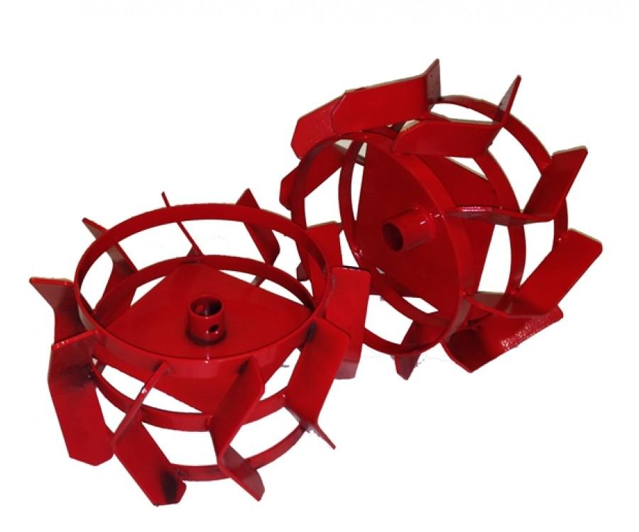 Грунтозацепы пахотные 320х160 для культиваторов МК-80 и МК-100