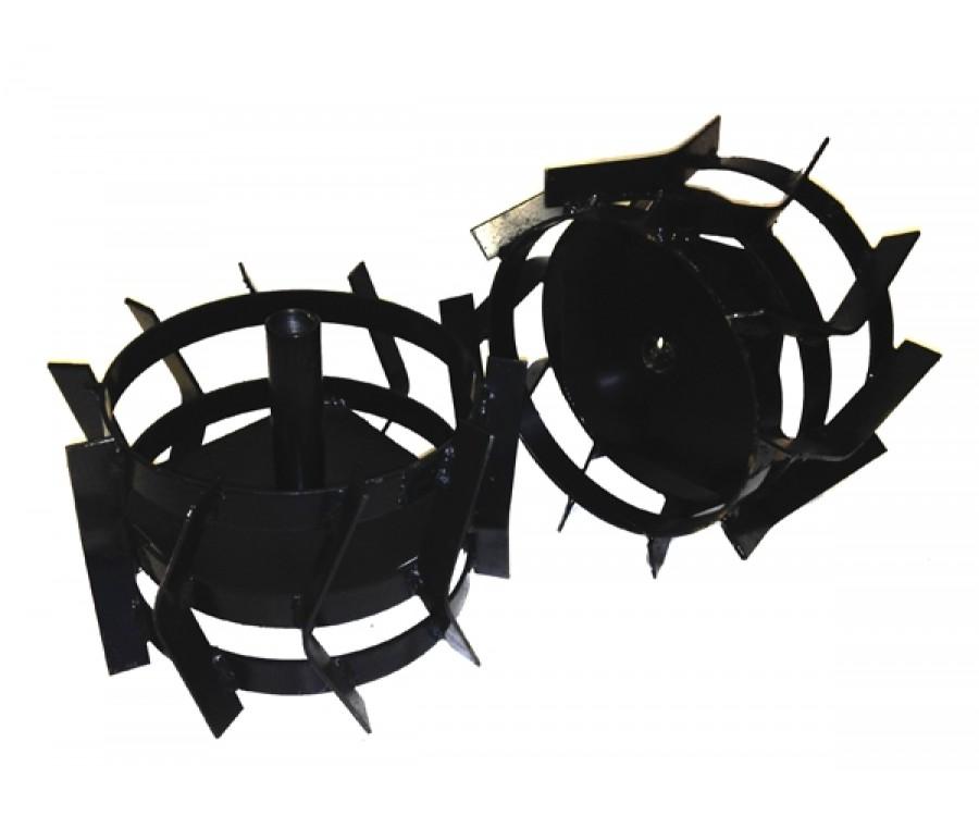 Колеса пахотные КМШ для культиваторов МК-80 и МК-100