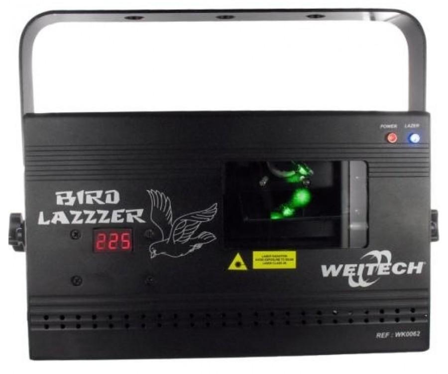 Стационарный лазерный отпугиватель птиц WK-0062