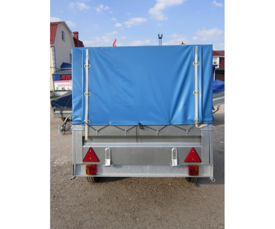 Прицеп грузовой 7169 2.25*1,32 (Волга)