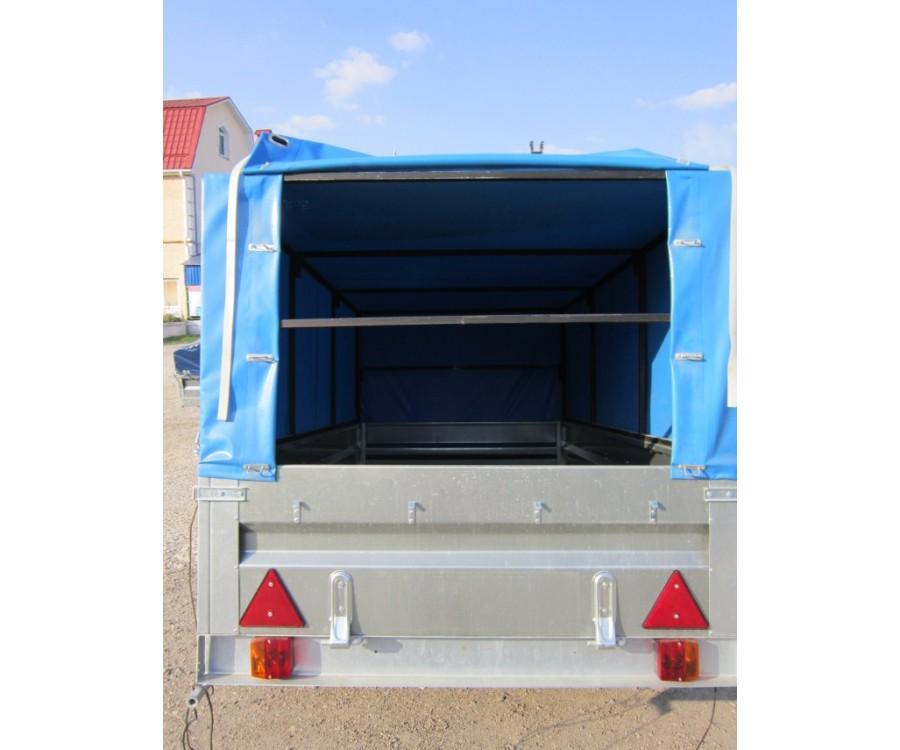 Прицеп грузовой 7169 2,5*1,32 (alko)