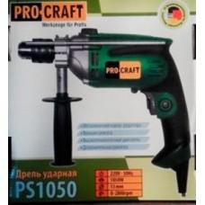 Дрель ProCraft PS-1050